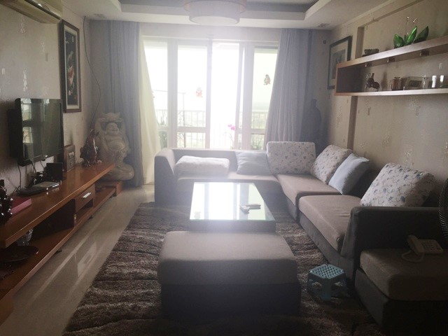 4 bedroom flat for sale in P1 Ciputra, Bac Tu Liem dist, Hanoi