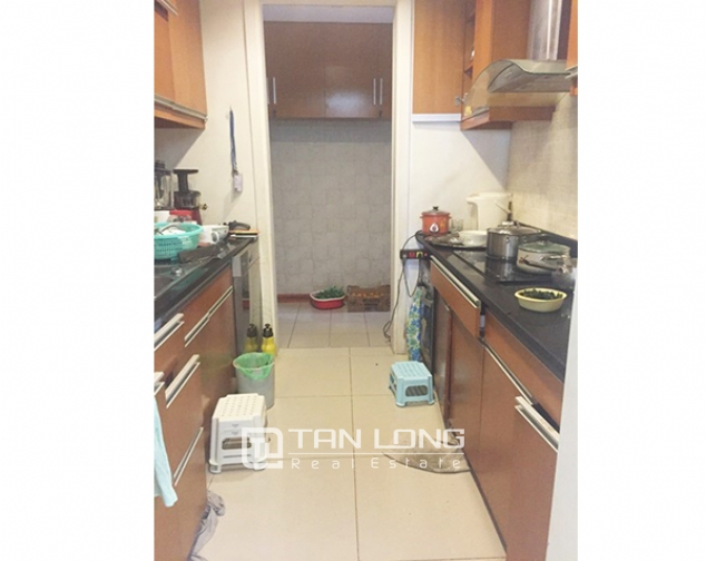 4 bedroom flat for sale in P1 Ciputra, Bac Tu Liem dist, Hanoi 3