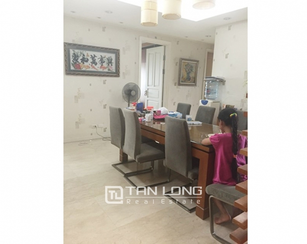 4 bedroom flat for sale in P1 Ciputra, Bac Tu Liem dist, Hanoi 4