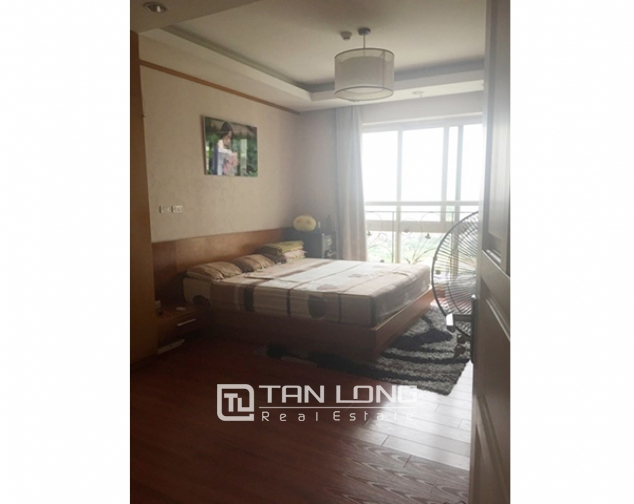 4 bedroom flat for sale in P1 Ciputra, Bac Tu Liem dist, Hanoi 5
