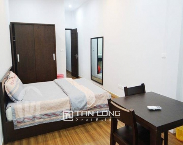 4 BEDROOM HOUSE FOR RENT IN DAO TAN, BA DINH 7
