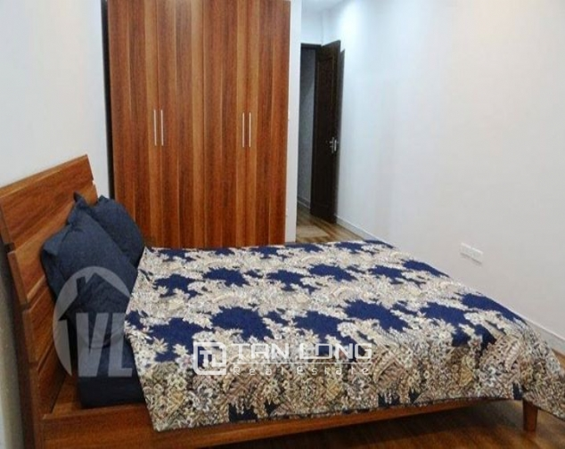 4 bedroom house for rent on 113 alley, Dao Tan street 4