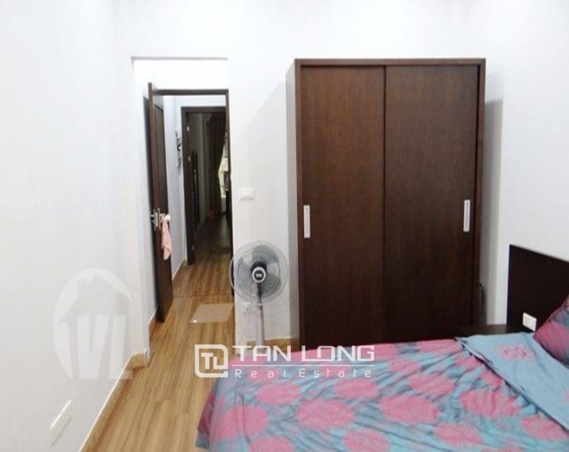 4 bedroom house for rent on 113 alley, Dao Tan street 6