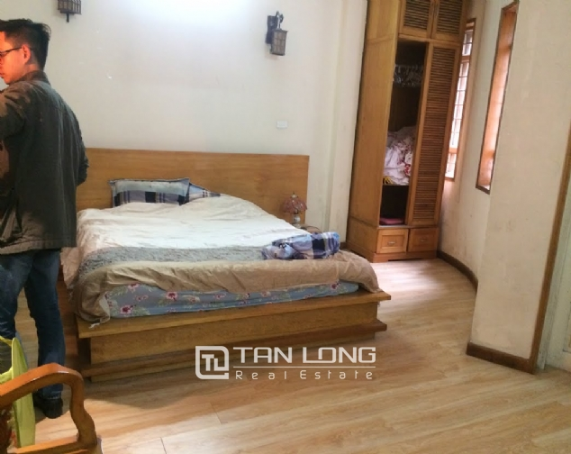 4 bedroom house for rent on Thong Phong, Dong Da 5