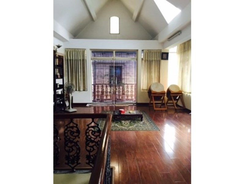 4 bedroom villa for rent in Ngoc Khanh Subzone, Ba Dinh, Hanoi 4