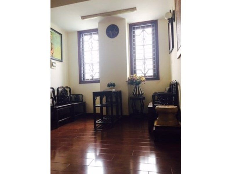 4 bedroom villa for rent in Ngoc Khanh Subzone, Ba Dinh, Hanoi 5