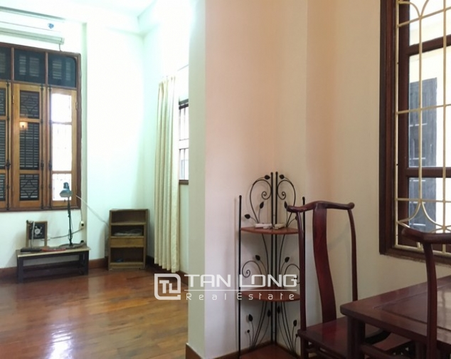 4 bedrooms for lease in Au Co str, Tay Ho dist., Hanoi 6