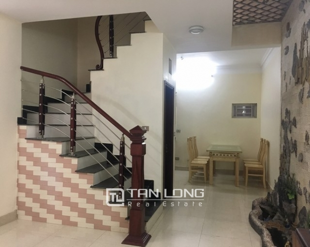 4 bedrooms house for lease in Au Co str., Tay Ho dist., Hanoi 2