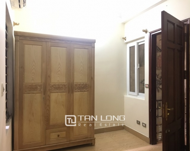 4 bedrooms house for lease in Au Co str., Tay Ho dist., Hanoi 7