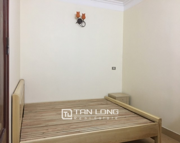 4 bedrooms house for lease in Au Co str., Tay Ho dist., Hanoi 8
