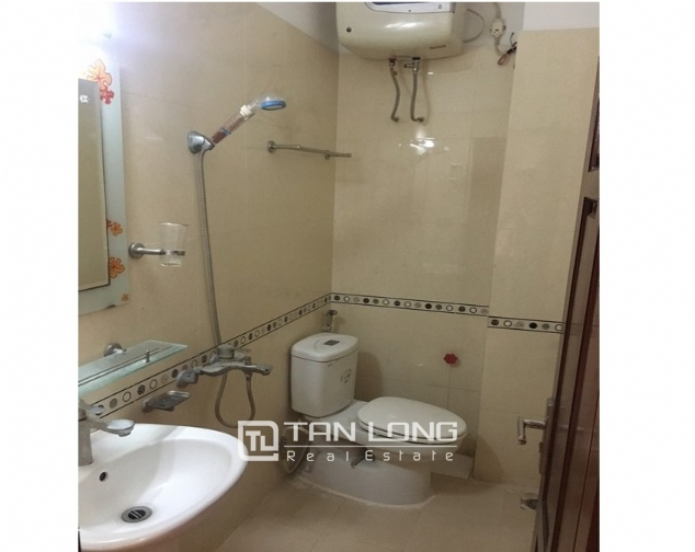4 bedrooms house for lease in Au Co str., Tay Ho dist., Hanoi 1