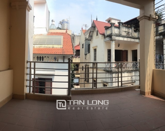 4 bedrooms house for lease in Au Co str., Tay Ho dist., Hanoi 5
