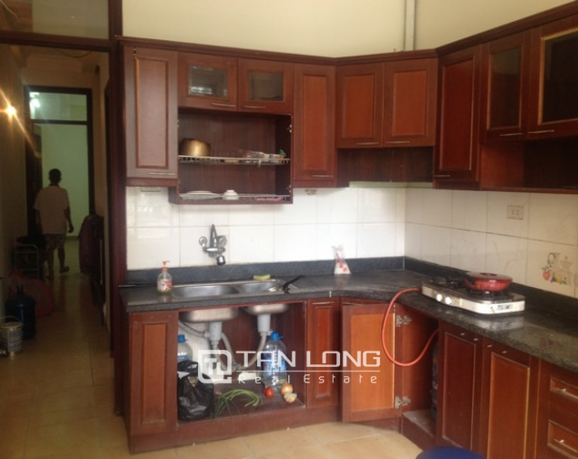 4 storey house for lease in Nguyen Kha Trac, Cau Giay district, Hanoi 4