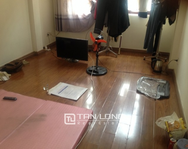 4 storey house for lease in Nguyen Kha Trac, Cau Giay district, Hanoi 6