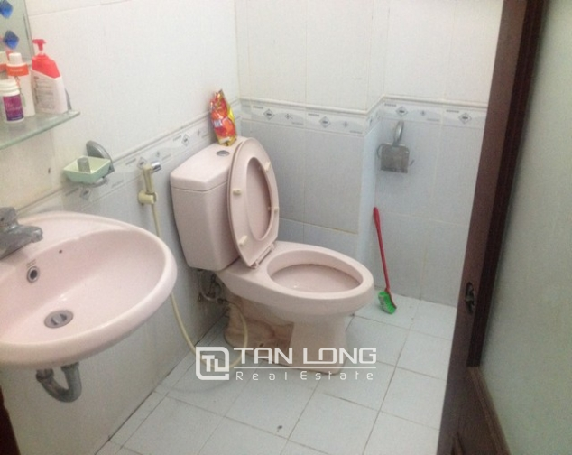 4 storey house for lease in Nguyen Kha Trac, Cau Giay district, Hanoi 8