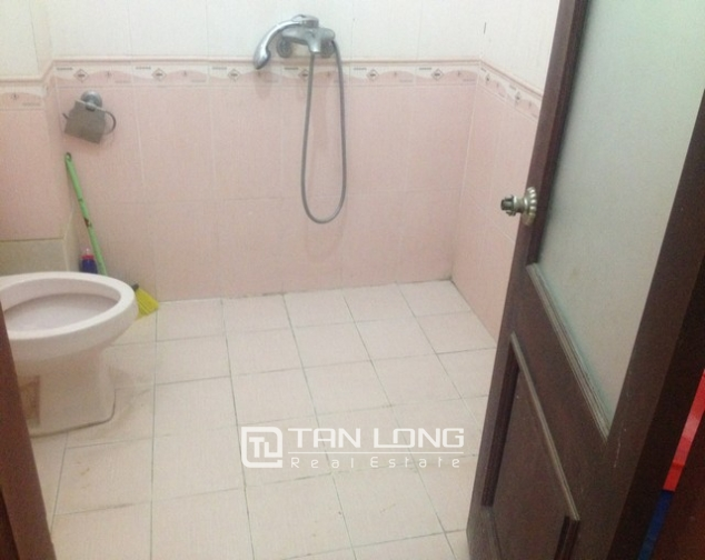 4 storey house for lease in Nguyen Kha Trac, Cau Giay district, Hanoi 9