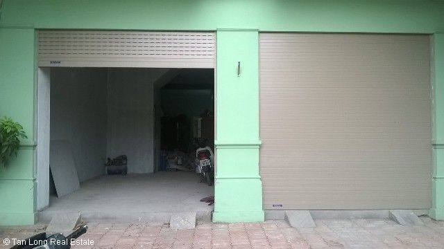 4 storey house for rent in Doi Can str, Ba Dinh dist, Hanoi 3