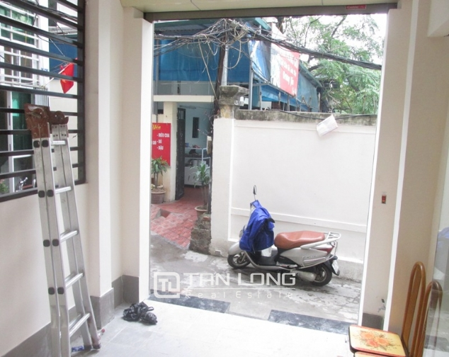 4 storey house for rent in La Thanh Street, Dong Da, $1000 2