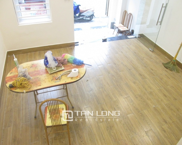 4 storey house for rent in La Thanh Street, Dong Da, $1000 7