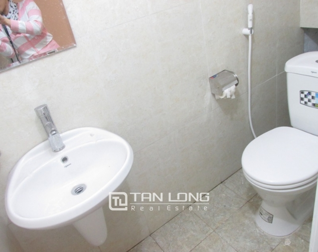 4 storey house for rent in La Thanh Street, Dong Da, $1000 8