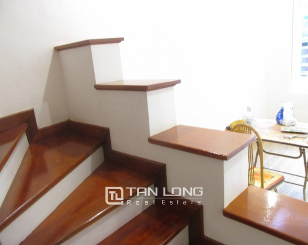 4 storey house for rent in La Thanh Street, Dong Da, $1000 9