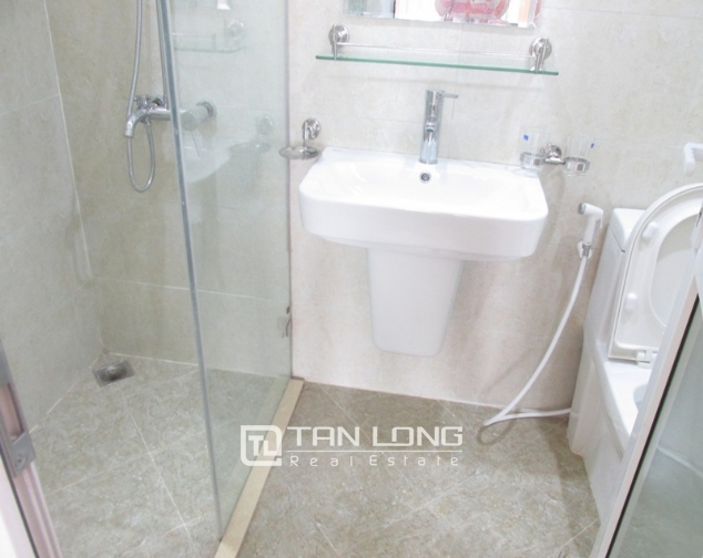 4 storey house for rent in La Thanh Street, Dong Da, $1000 3