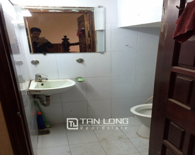 4 storey house for rent in My Dinh, Nam Tu Liem district 6