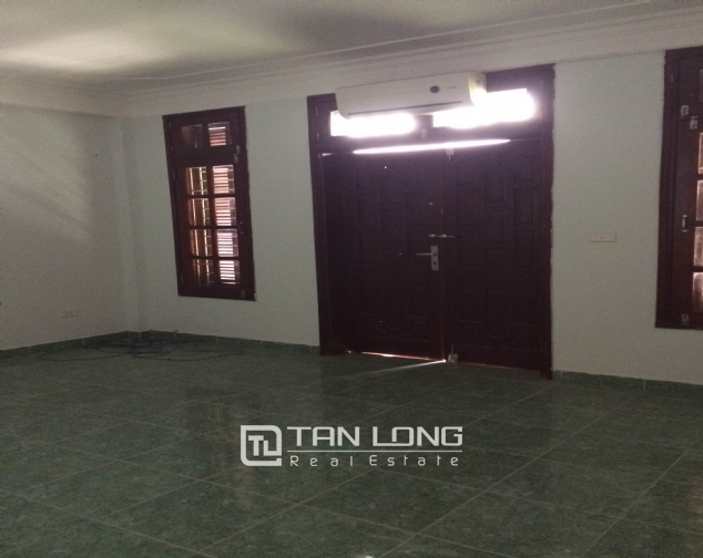 4 storey house for rent in My Dinh, Nam Tu Liem district 3