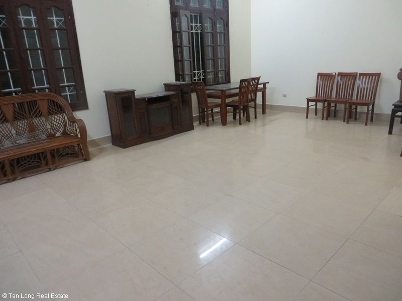4 storey house for rent in Pham Ngoc Thach street, Dong Da. 3