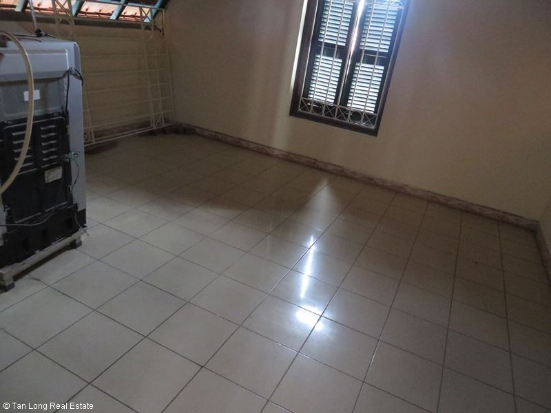 4 storey house for rent in Pham Ngoc Thach street, Dong Da. 8
