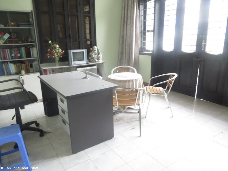 4 storey house for rent in Van Huong Lane, Ton Duc Thang street, Dong Da district 5