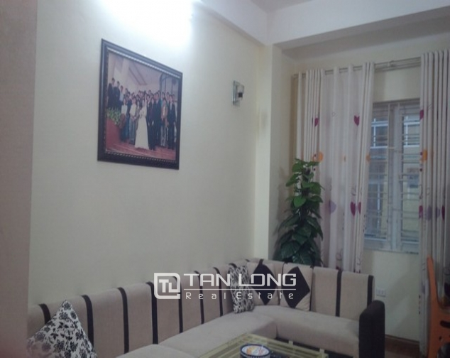 4 storey house for sale in Van Khe urban, Ha Dong district, Hanoi 3