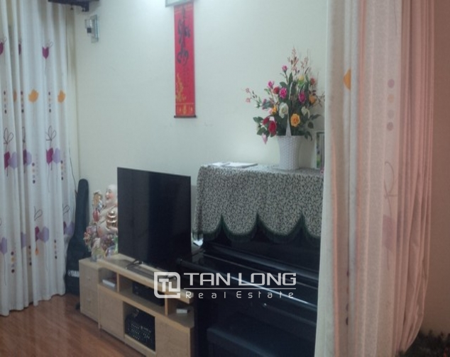 4 storey house for sale in Van Khe urban, Ha Dong district, Hanoi 4