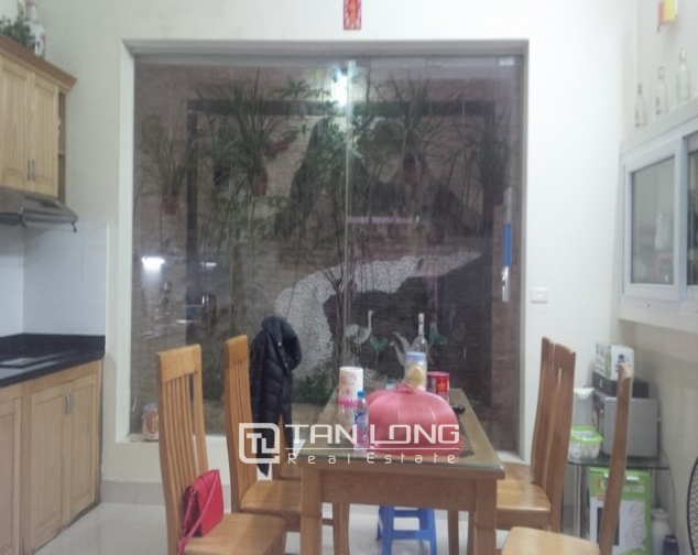 4 storey house for sale in Van Khe urban, Ha Dong district, Hanoi 5