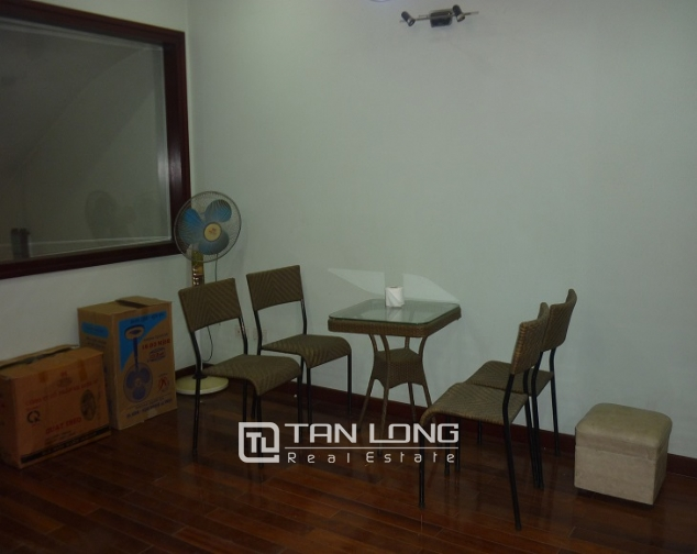 4 storey house with 4 bedrooms for rent in My Dinh, Nam Tu Liem district 2