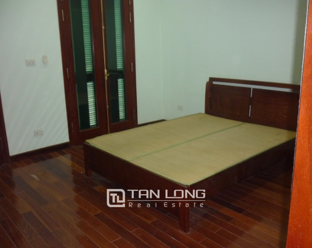 4 storey house with 4 bedrooms for rent in My Dinh, Nam Tu Liem district 4