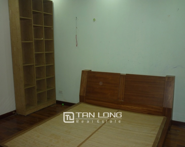 4 storey house with 4 bedrooms for rent in My Dinh, Nam Tu Liem district 5