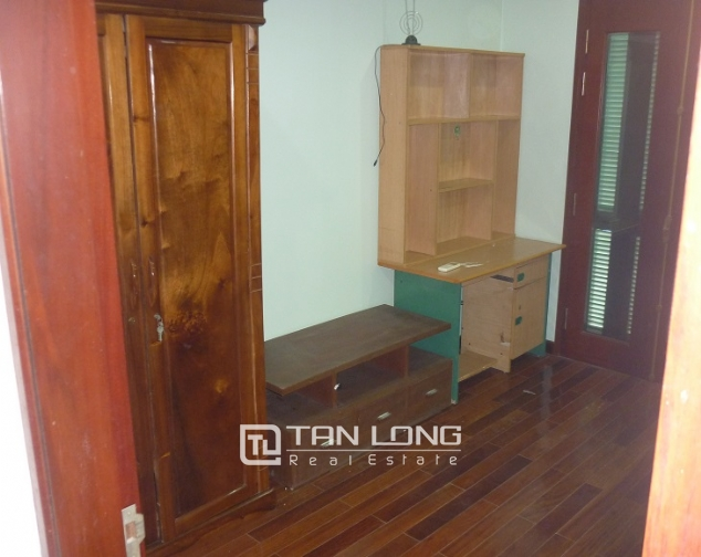 4 storey house with 4 bedrooms for rent in My Dinh, Nam Tu Liem district 6