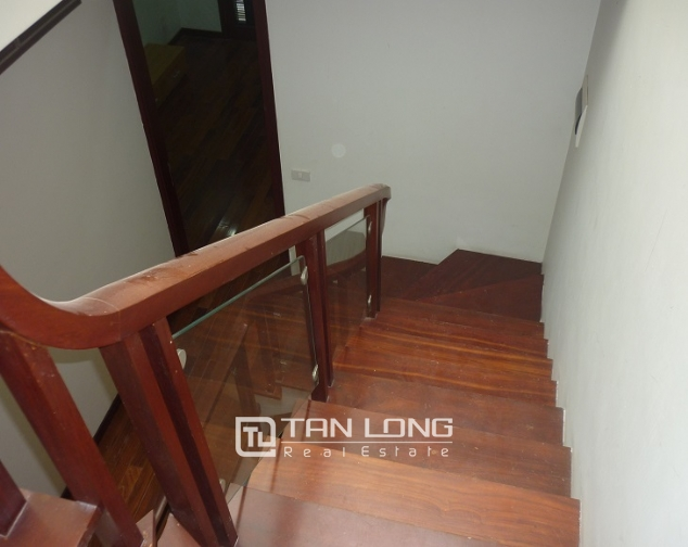 4 storey house with 4 bedrooms for rent in My Dinh, Nam Tu Liem district 10
