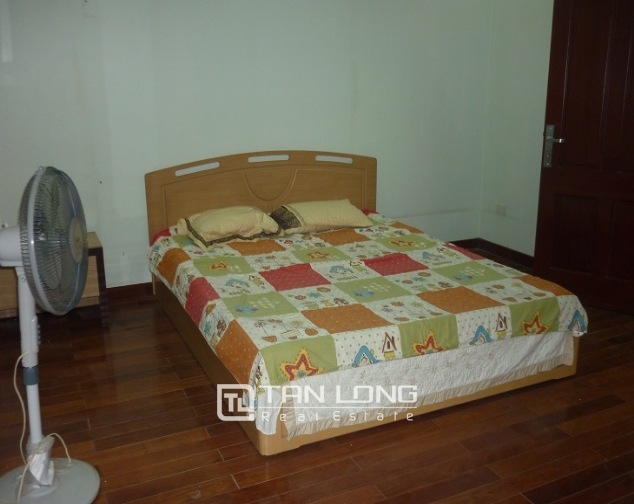 4 storey house with 4 bedrooms for rent in My Dinh, Nam Tu Liem district 9