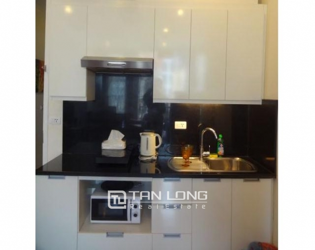 40m2 studio apartment for rent in Truc Bach, Ba Dinh district 10