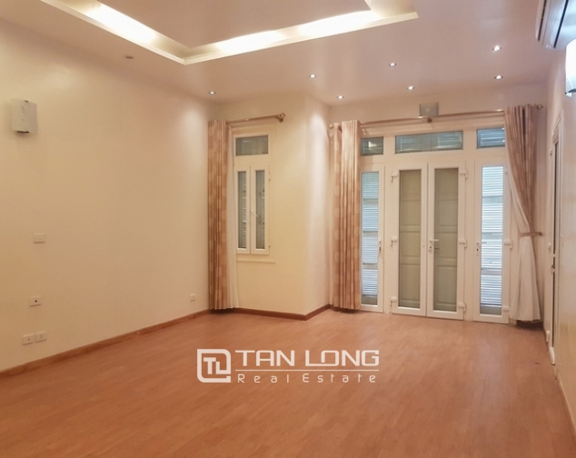 5 bedroom apartment for rent at Ciputra, Tay Ho distr., Hanoi 3