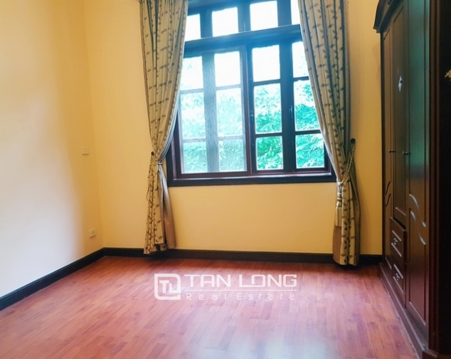 5 bedroom apartment for rent at Ciputra, Tay Ho distr., Hanoi 4