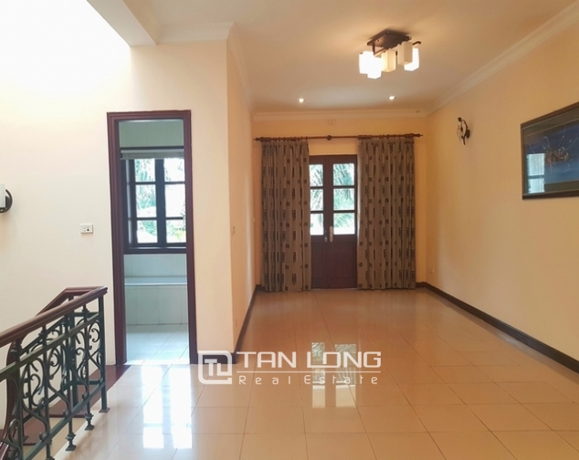 5 bedroom apartment for rent at Ciputra, Tay Ho distr., Hanoi 5