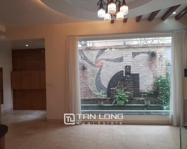 5 bedroom apartment for rent at Ciputra, Tay Ho distr., Hanoi 8