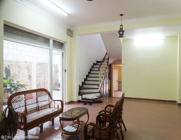 5 bedroom house for rent in Vuon Dao, Lac Long Quan St, Tay Ho dist, $1500 8