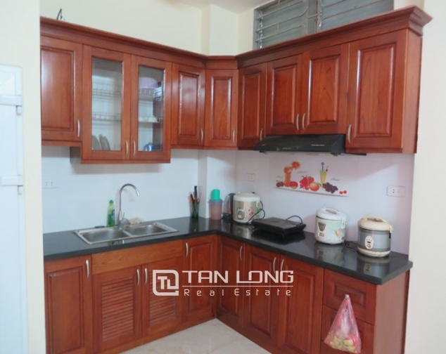 5 storey house for sale in Hoang Hoa Tham, Ba Dinh, Hanoi 3