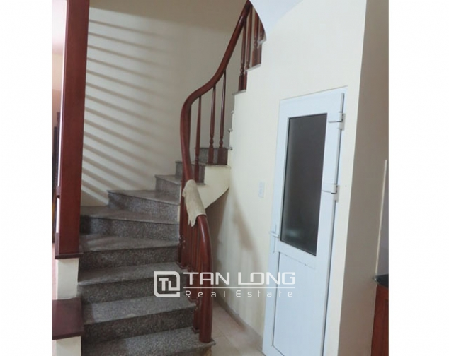 5 storey house for sale in Hoang Hoa Tham, Ba Dinh, Hanoi 4