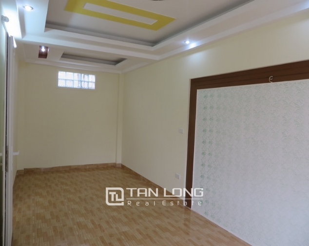 5 storey house for sale in Hoang Hoa Tham, Ba Dinh, Hanoi 10
