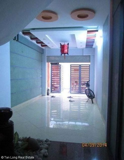 5.5 storey house for sale in Lang Ha, Dong Da district, Hanoi. 3